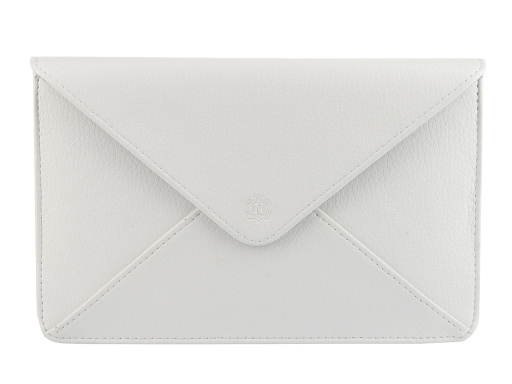 Аксессуар Чехол-конверт Norton 7-inch 200x125x13mm White