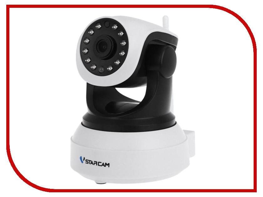 IP камера VStarcam C7824WIP хаксли о о дивный новый мир слепец в газе