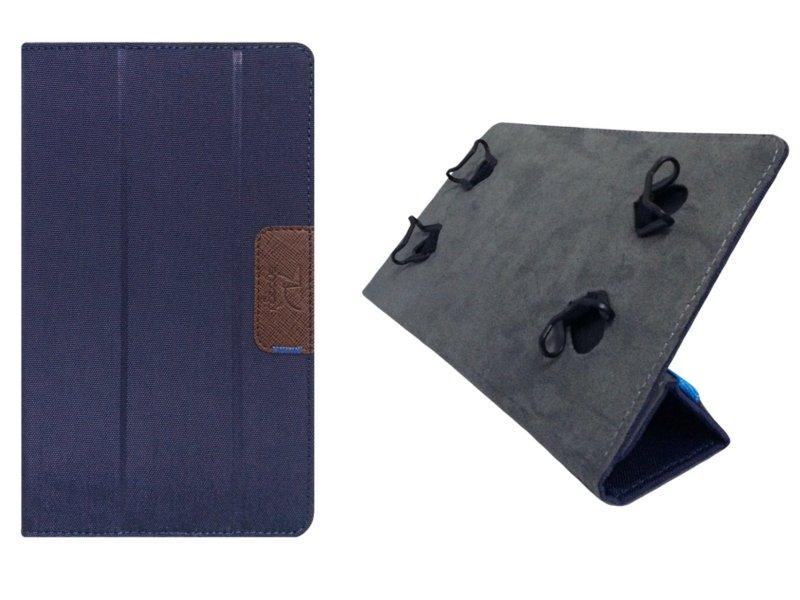 Аксессуар Чехол 8.0-inch Snoogy универсальный Cloth Blue SN-UNI8W-BLU-OXF<br>