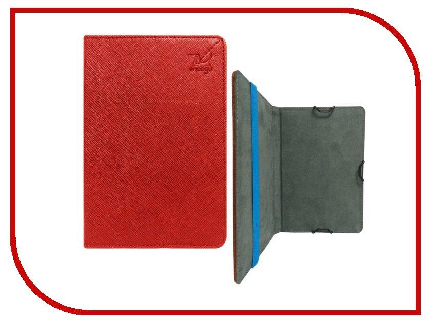 Аксессуар Чехол Snoogy for PocketBook 614/624/626/640 иск.кожа Red SN-PB6X-RED-LTH аксессуар чехол snoogy for pocketbook 614 624 626 640 иск кожа white sn pb6x wht lth
