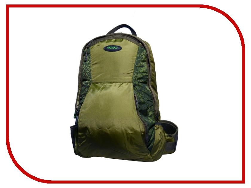 Рюкзак PRIVAL Азимут 30 Khaki