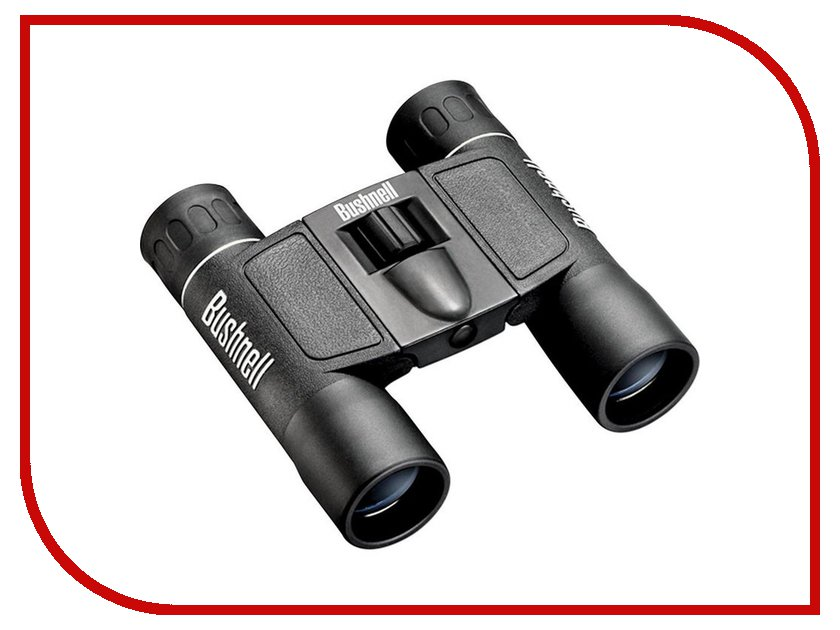 Бинокль Bushnell Powerview - Roof 10x25 132516