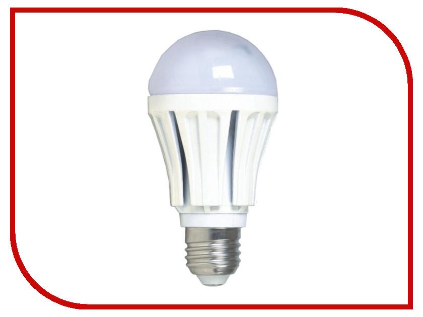 Лампочка Орион A60 E27 12W 6700K 220V<br>