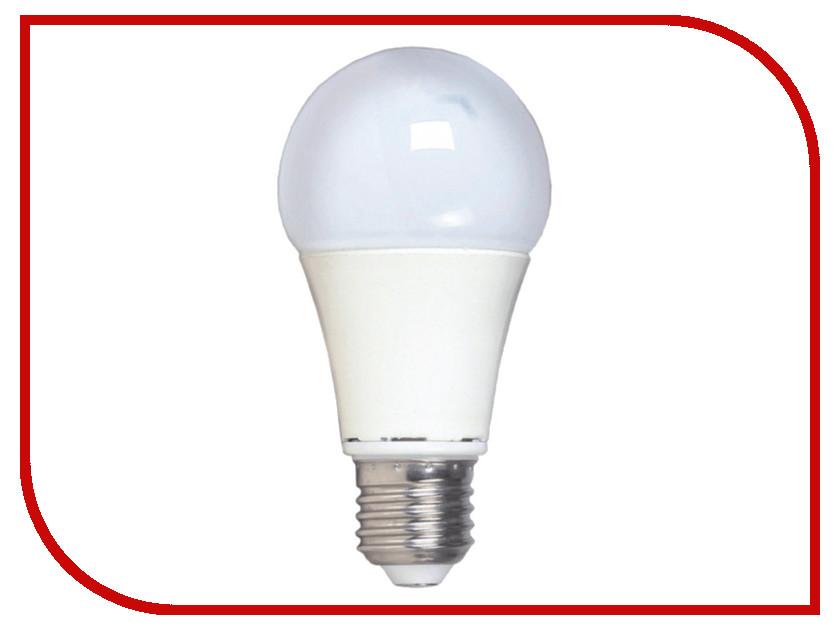 Лампочка Орион A60 E27 9W 6700K 220V<br>