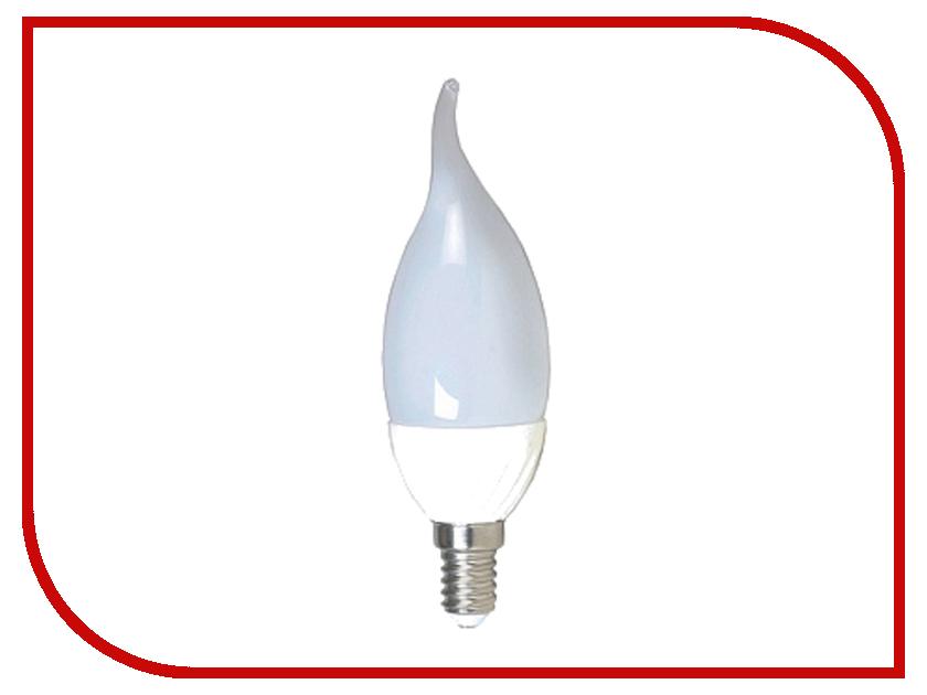 Лампочка Орион F37 E14 4W 6700K 220V<br>
