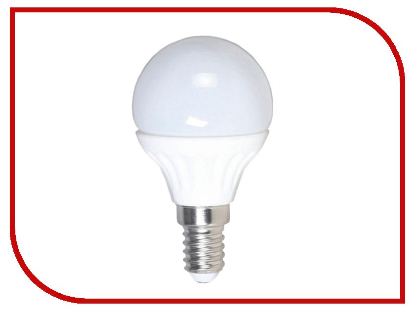 Лампочка Орион G45 4W 220V<br>
