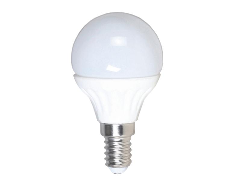 Лампочка Artpole JDRAP 6W 4200K 220V E14 004434