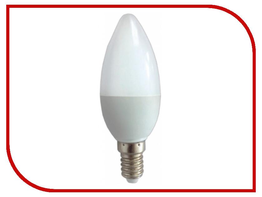 Лампочка Орион C37 E14 3W 6500K 220V<br>