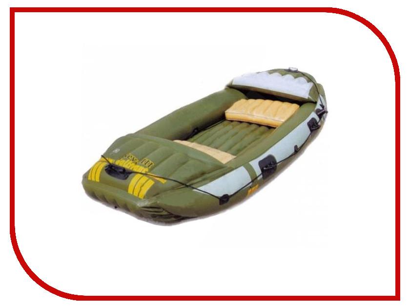 Надувная лодка BestWay 65008B гребная надувная лодка bestway neva iii 65008