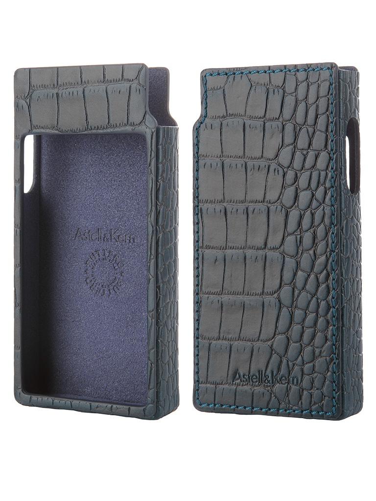 iRiver Аксессуар Чехол iRiver Astell&Kern AK120 II Blue