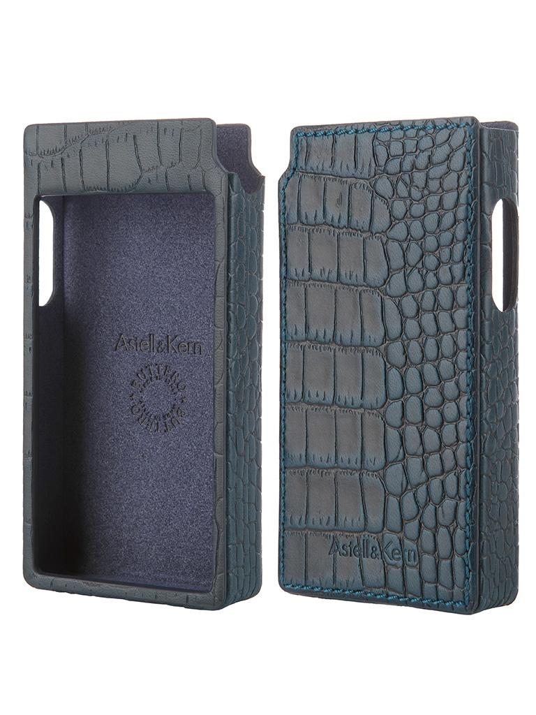 iRiver Аксессуар Чехол iRiver Astell&Kern AK100 II Blue