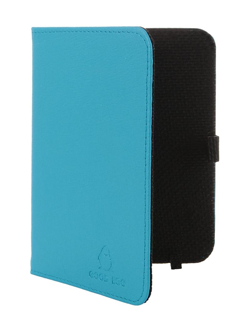 Аксессуар Чехол PocketBook 515 Good Egg Lira