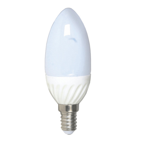 Лампочка Орион C37 E14 4W 6700K 220V<br>