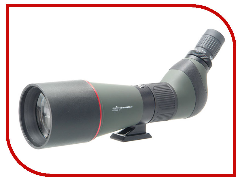 Veber Snipe 20-60x80 GR Zoom veber 7161