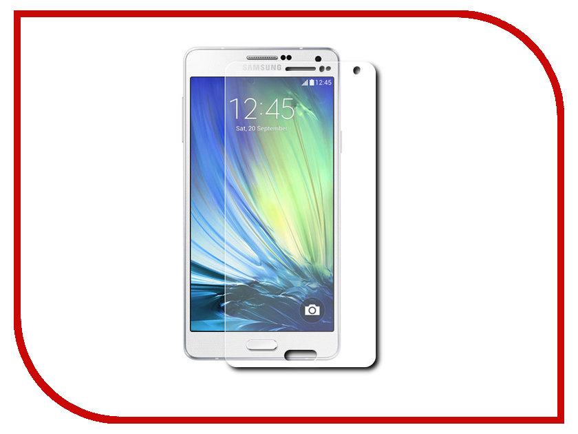 Аксессуар Стекло защитное Samsung Galaxy A7 BoraSCO 0.26mm