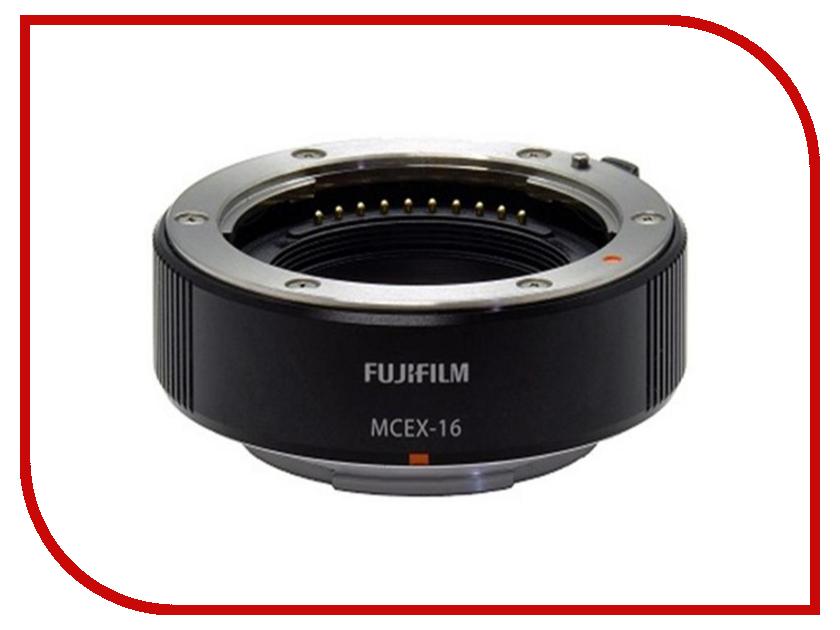 Удлинительное кольцо FujiFilm MCEX-16 X-Mount<br>