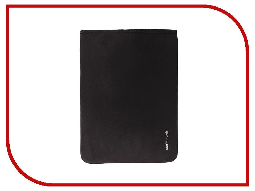 Аксессуар Чехол SOX SLE EA 01 IPAD для iPad Black аксессуар чехол sox sle ea 06 ipad для ipad green