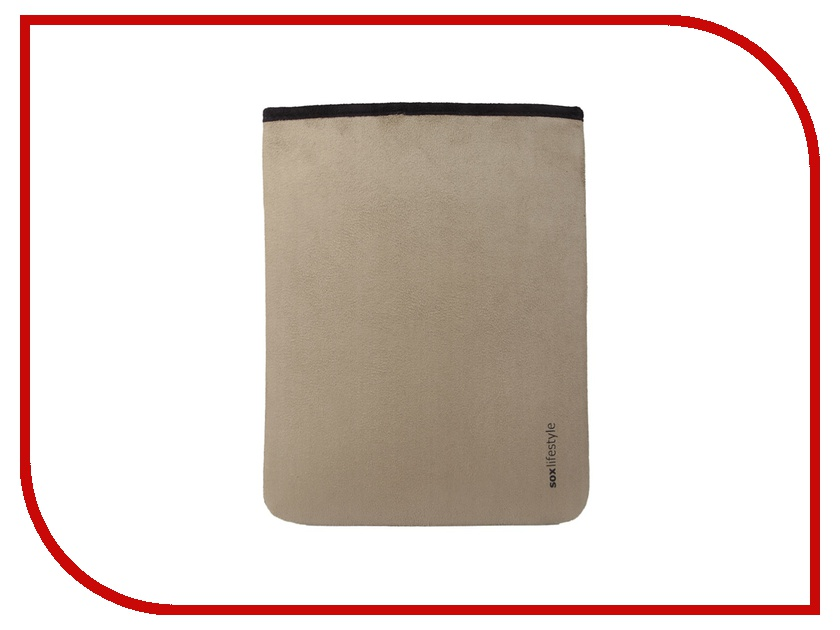 Аксессуар Чехол SOX SLE EA 04 IPAD для iPad Olive аксессуар чехол sox sle ea 06 ipad для ipad green