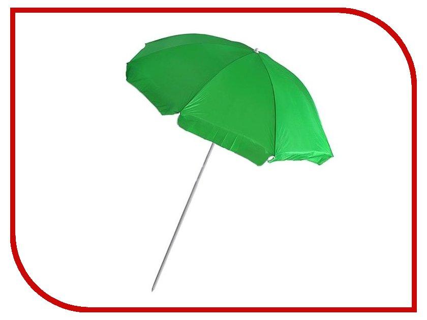 Пляжный зонт Greenhouse UM-PL160-4/220 Green зонт от солнца афина um 340 6d