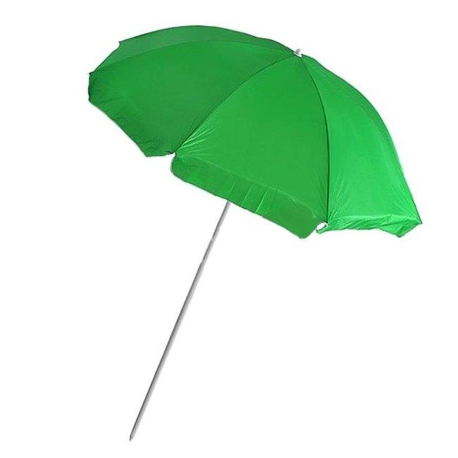 цена на Пляжный зонт Greenhouse UM-PL160-4/220 Green