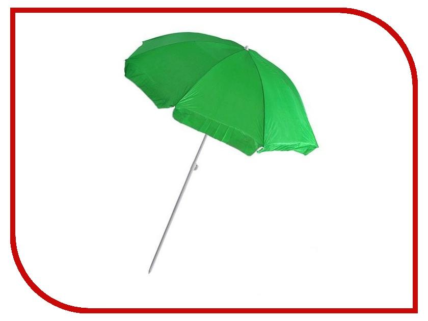 Пляжный зонт Greenhouse UM-PL160-2/180 Green зонт от солнца афина um 340 6d