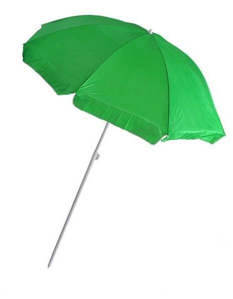 Пляжный зонт Greenhouse UM-PL160-2/180 Green
