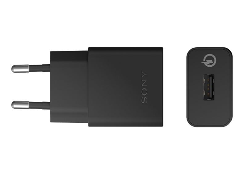 Зарядное устройство Sony UCH10 Black