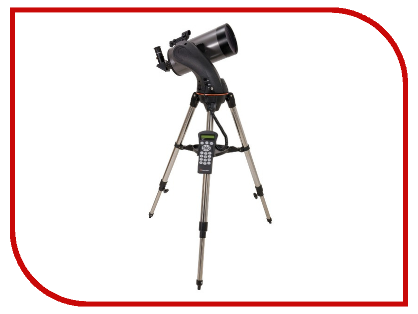 Celestron NexStar 127 SLT 22097 т адаптер для телескопов celestron nexstar 4 c90 mak