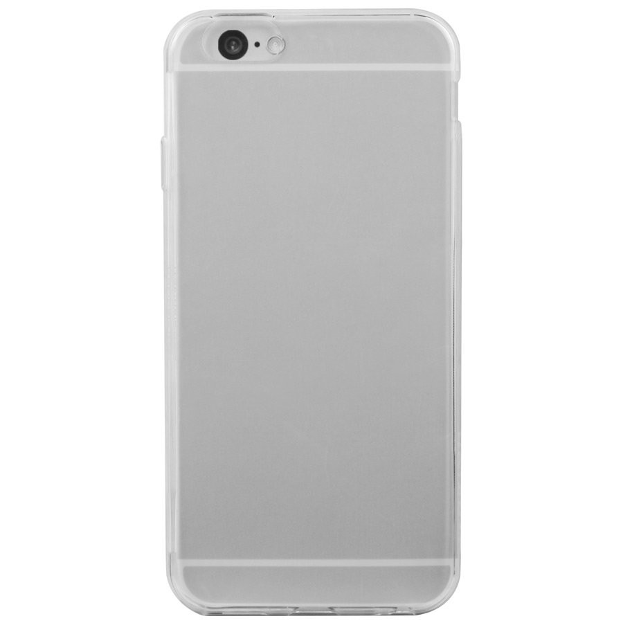 Аксессуар Клип-кейс Canyon Ice Case for iPhone 6 White CNE-C05IP6W