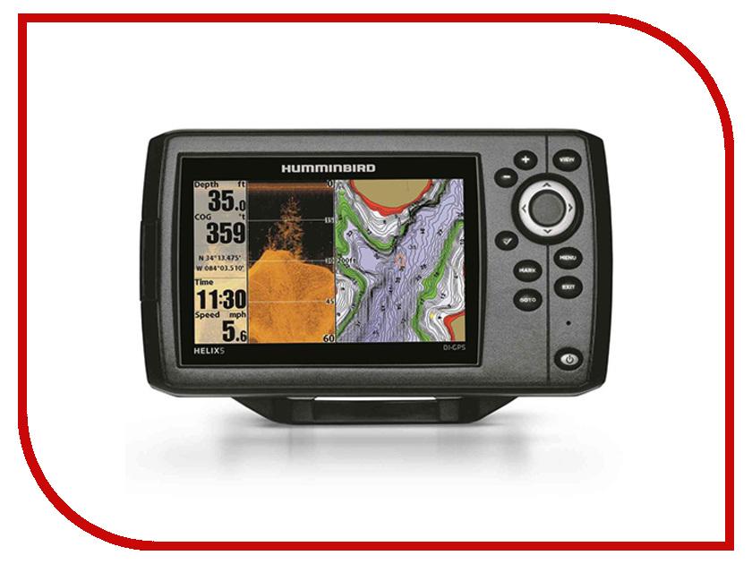 ������ Humminbird Helix 5X DI GPS HB-Helix5XDIGPS