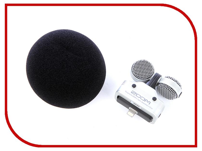цена на Микрофон Zoom IQ7