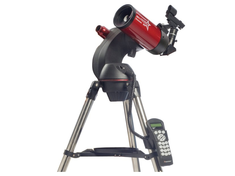 Телескоп Celestron SkyProdigy 90 22091<br>