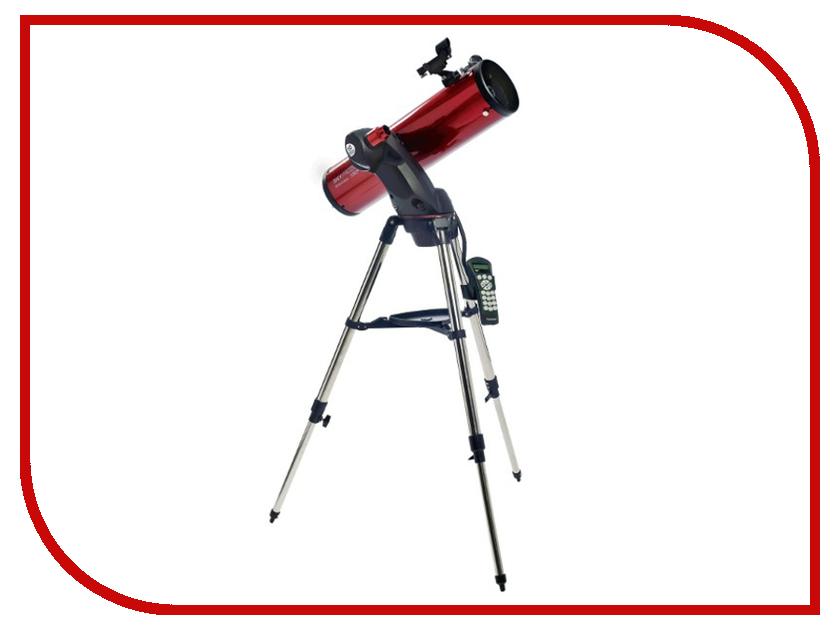Телескоп Celestron SkyProdigy 130 31153 celestron powerseeker 70 az телескоп рефрактор