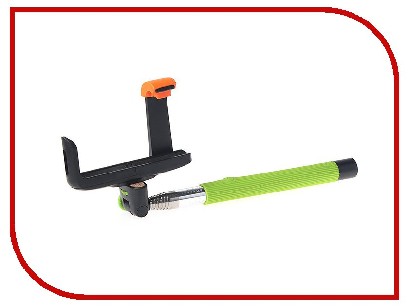 Штатив MONOPOD Z07-5 Bluetooth Green e commerce 30sets z07 5 bluetooth iphone