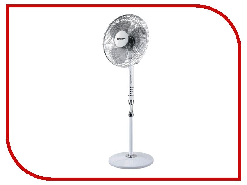 Вентилятор Scarlett SC-176 напольный вентилятор scarlett sc 1176