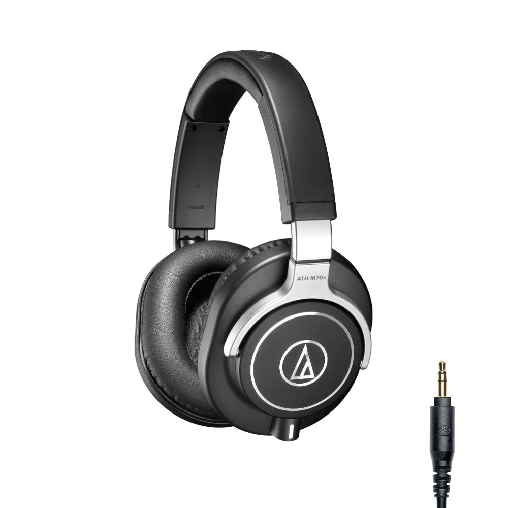 Наушники Audio-Technica ATH-M70X — ATH-M70X