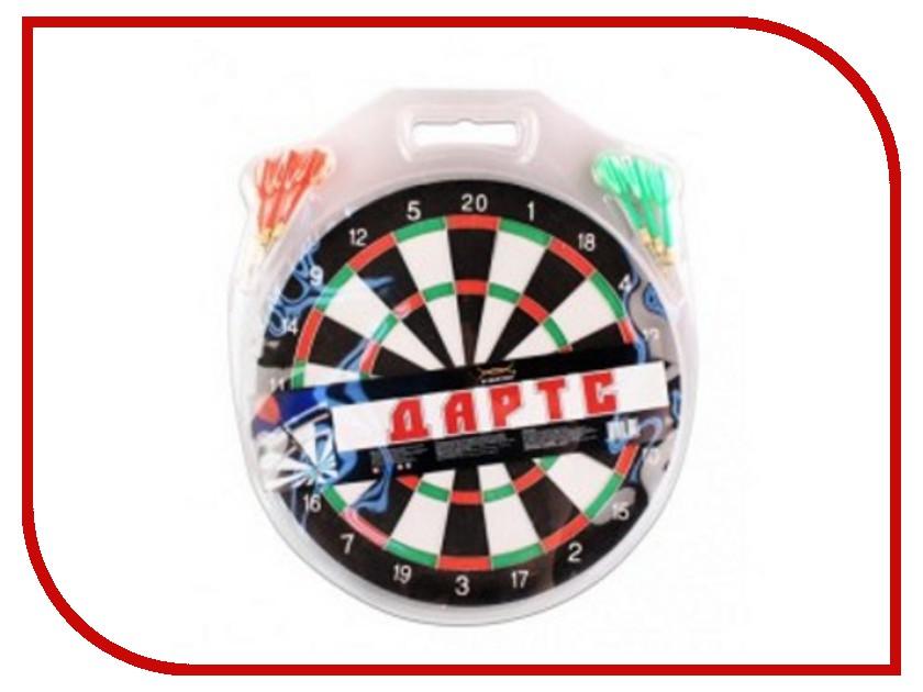 Игрушка для активного отдыха X-Match Дартс 17 дюймов 63525
