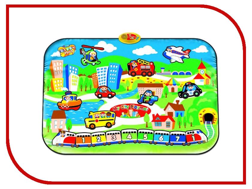 Игрушка Наша Игрушка Звуки города SLW-9812<br>