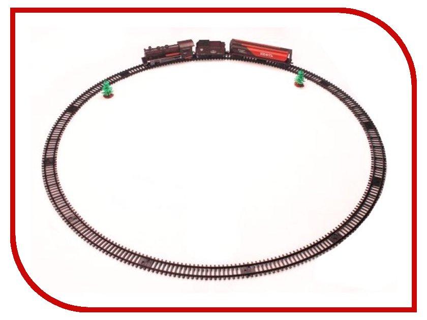 Железная дорога Голубая стрела 2020A/1601A-5A от Pleer