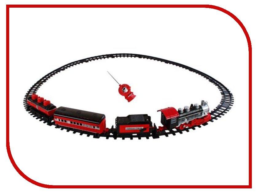 Железная дорога Голубая стрела Стартовый набор 87184 от Pleer