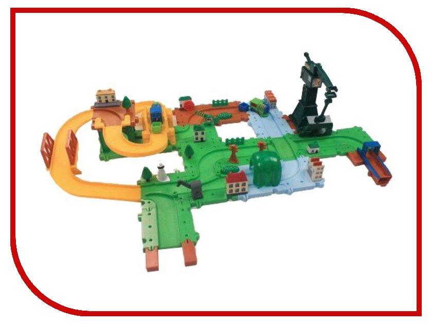 Игрушка Голубая стрела Станция товарная 2062<br>