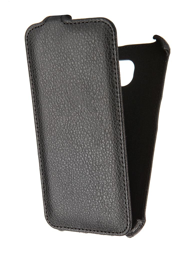 Аксессуар Чехол Samsung Galaxy S6 Edge Liberty Project Black 0L-00000755<br>