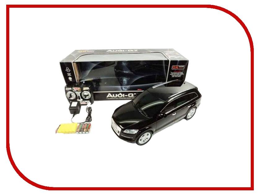 Радиоуправляемая игрушка GK Racer Series Audi Q7 866-1201B