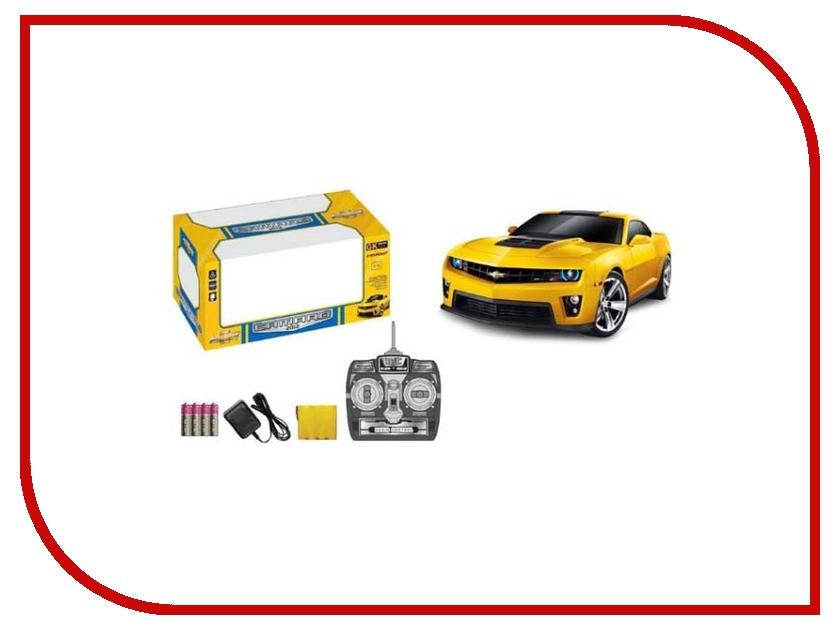Радиоуправляемая игрушка GK Racer Series Chevrolet Camaro 866-1402B