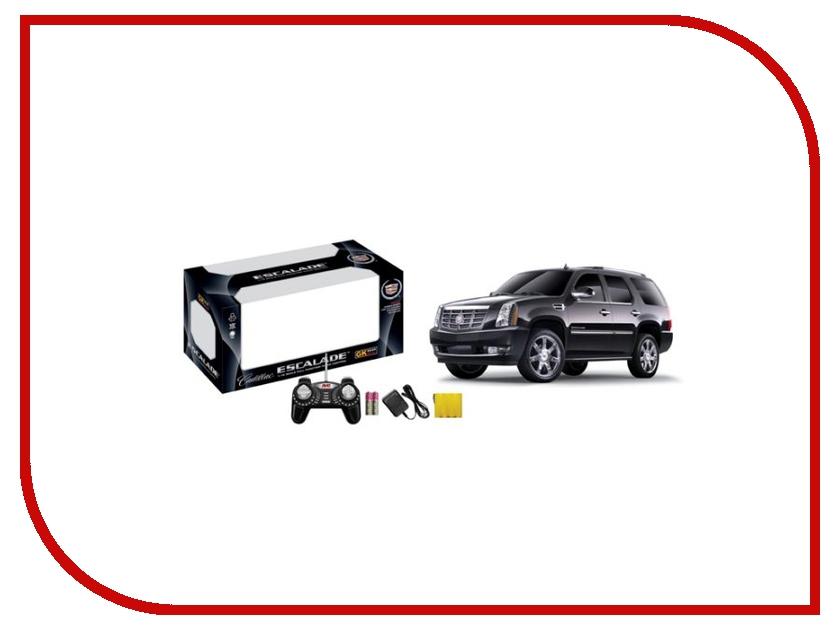 Радиоуправляемая игрушка GK Racer Series Cadillac Escalade 866-1602B