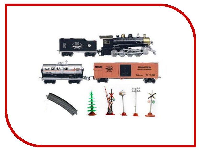 Железная дорога Голубая стрела Стартовый набор 2002B