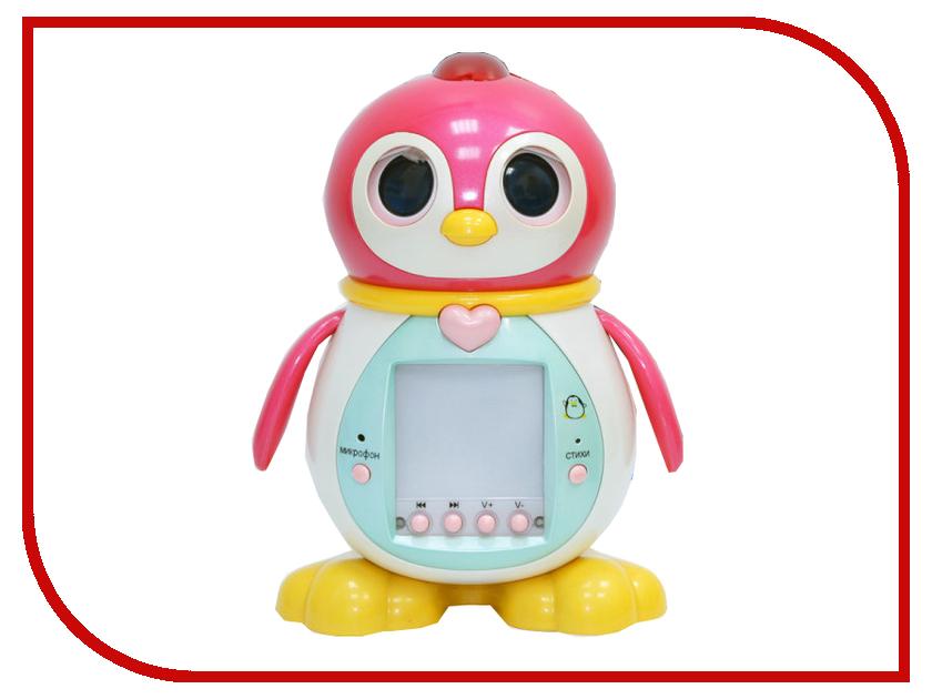 Игрушка Shantou Gepai Пингвиненок Тиша 2050