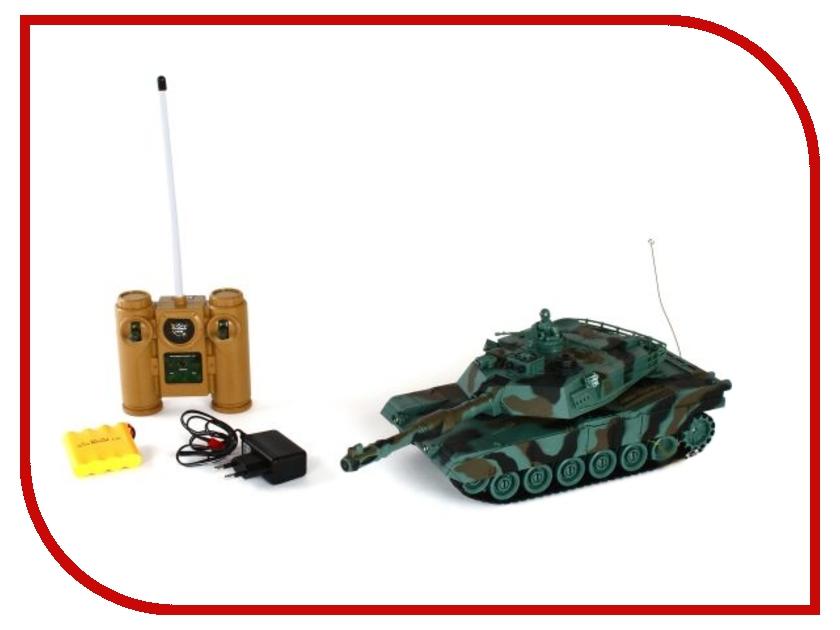 Игрушка Пламенный мотор 1:28 Abrams M1A2 87556 радиоуправляемый танковый бой huan qi abrams vs abrams масштаб 1 24 27mhz vs 40mhz