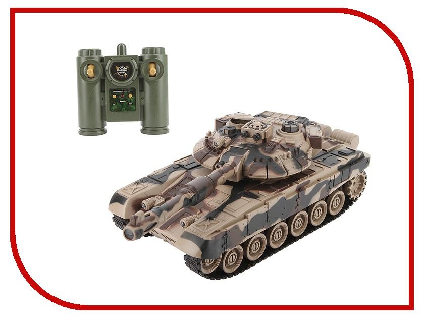 Игрушка Пламенный мотор 1:28 Т-90 87555 машина пламенный мотор volvo v70 пожарная охрана 870189