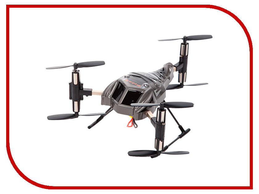 Квадрокоптер От винта! Fly-Y6 87228